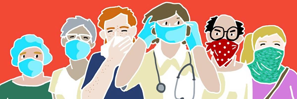Umfrage für MitarbeiterInnen in Pflege- und Betreuungsinstitutionen